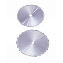 Saw Blade Aluminium - Tungsten Carbide Tipped Aluminum Saw Blade TH-3 for Aluminium.