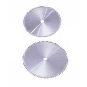 Tungsten Carbide -  Saw Blade Aluminium - Mesin Pemotong Aluminium - Tungsten Carbide Tipped Saw Blade TH-3 for Aluminium.
