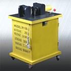 Mesin Potong Plat - Hydraulic Puncher Busbar Processor - Electric Busbar Cutter 3in1 - 3in1 Hydraulic Busbar - HYDRAULIC BUSBAR PROCESSOR - 3 in 1 Hydraulic Busbar Processor 2