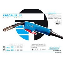 Mesin Las - Trafimet - Gun Mig Welding Trafimet Ergoplus - Trafimet Plug Welding Cable - Trafimet Cable Joint