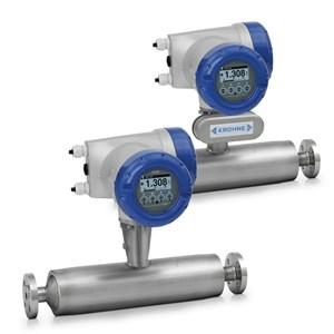 Flow Meter  Flow Meter Mass  Mass Flowmeter Krohne  Mass Flowmeter Krohne  Mass Flow Meter Krohne  Mass Flow Meter Krohne