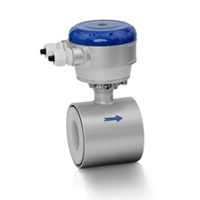 Flow Meter > Flow Meter OPTIFLUX > Flow Meter OPTIFLUX Grohne > Grohne Flow Meter Optiflux