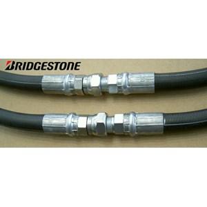 Dari Selang Hidrolik Bridgestone - Selang Hydraulic Bridgestone PASCALART - Hydraulic Hose -  Hydraulic Hose Bridgestone 1