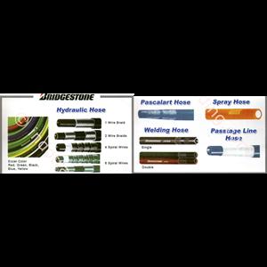 Dari Selang Hidrolik Bridgestone - Hydraulic Hose Bridgestone - Pascalart Hydraulic Hose 4