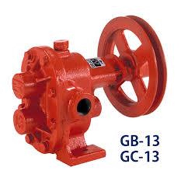 Gear Pump Koshin - Gear Pump Koshin GC series - Koshin Gear Pump GC series