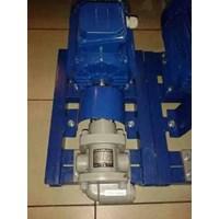 Gear Pump Koshin - Gear Pump Koshin GLseries  - Koshin Gear Pump series GL