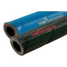 Selang Hidrolik - Selang Double - Hydraulic Twin Hose - Hydraulic Twin Hose Aeroquip - Aeroquip Hydraulic Hose - Aeroquip Twin Hose
