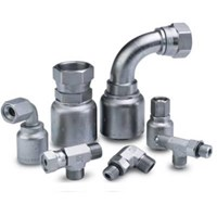 Selang Hidrolik  - Eaton - Hydraulic Fitting Eaton - Selang Hydraulic Syinflex - Hydraulic Hose Eaton Synflex