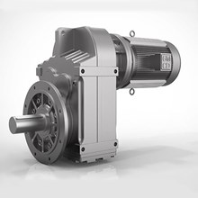 Gear Motor Helical Bevel Yuema TF > Gear Motor Yuema Helical Bevel TF