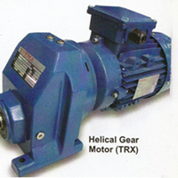 Bevel Gear Motor Yuema - Gear Motor Yuema - Gear Motor Motovario - Gear Motor Motovario NMRV