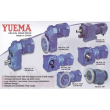 Gear Motor Yuema > Gear Pump Yuema > Helical Gear Motor > Variator Gear Motor > Wormgear > Yuema > Koshin > Elektrim > Transmax > Quantum > Southern Cross > Speck Pumpen > Kenflo > Revco Gear Pump