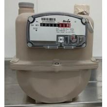 Alat Ukur Tekanan Gas - Gas Meter Itron - Flow Meter Gas Itron - Diaphragm Gas Meter Itron