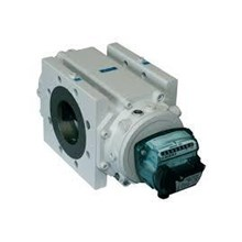Alat Ukur Tekanan Gas Itron - Gas Flow Meter - Flow Meter Gas Itron G.25 - Rotary Gas Meter Itron G.25 Delta - Rotary Flow Meter Gas Itron G.25 Delta