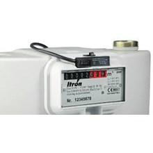 Flow Meter Gas Itron G25...Flow Meter Gas Itron G40