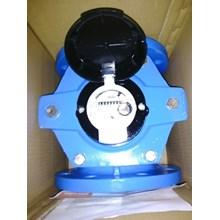 Water Meter Itron - Water Meter Itron 10