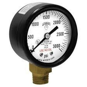 Dari Barometer Alat Ukur Tekanan Udara Winter - Pressure Gauge Winter PEM series -Thermometer Winter HVAC Model TAG - Thermometer Winter TSR series 0