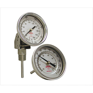 Dari Barometer Alat Ukur Tekanan Udara Winter - Pressure Gauge Winter PEM series -Thermometer Winter HVAC Model TAG - Thermometer Winter TSR series 1