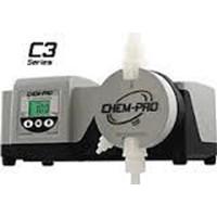 Dosing Pump Blue White - Pompa Diaphragn Blue White  Diaphragm Pump Chemp-Pro C3 series