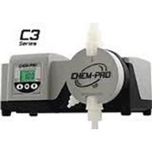 Pompa Diaphragn Blue White > Diaphragm Pump Chemp-Pro C3 series