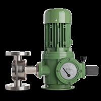 Pompa Air SODI SCIENTIFICA  Industyal Metering Pump SODI SCIENTIFICA Indonesia