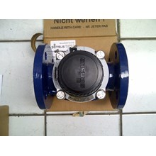 Water Meter SENSUS - Meteran Air  SENSUS - Water Meter SENSUS WP-Dynamic - Cold Water Meter SENSUS WP-Dynamic