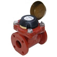 Water Meter - Sensus - Hot Water Meter - Water Meter Type WP-QF