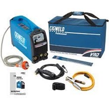Cigweld Portable Welding Inverter Machine
