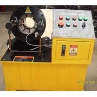 Jual Mesin Press Selang WEKA model QTD51 - Hose Crimping Machine WEKA QTD51