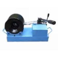 Jual Mesin Crimping Selang - Crimping Hose Machine - Manual Hose Crimping Machine WEKA model QTD-M75