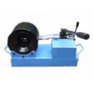 Dari Mesin Crimping Selang - Crimping Hose Machine - Manual Hose Crimping Machine WEKA model QTD-M75 0
