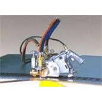 Jual Mesin Pemotong Besi -  YUKWANG GAS CUTTING MACHINE - Portable Gas Cutting Machine YK-150 Yukwang