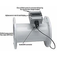 Flow Meter Magnetic WMX 101 . Magnetic Flow Meter WMX 101