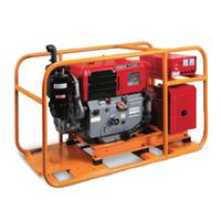 Jual Generator Diesel Yanmar - Diesel Generator Yanmar - Silent Diesel Generator Anmar 2