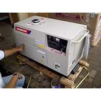 Beli Generator Diesel Yanmar - Diesel Generator Yanmar - Silent Diesel Generator Anmar 4