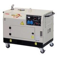 Generator Diesel Yanmar - Diesel Generator Yanmar - Silent Diesel Generator Anmar Murah 5
