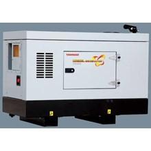 Generator Diesel Yanmar - Diesel Generator Yanmar - Silent Diesel Generator Anmar