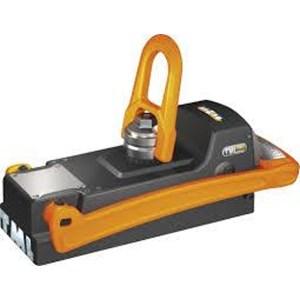 Alat Alat Mesin . Permanent Lifting Magnet in Comparison