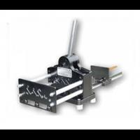 Hydraulic Puncher . Universal Punching dan Cutting ALFRA 1