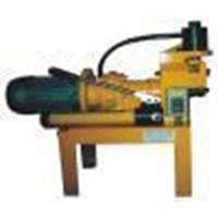 Jual Mesin Pemotong Besi - Mesin Pemotong Pipa Besi - Pipe Cutting Machine TWQ-IIIA 2
