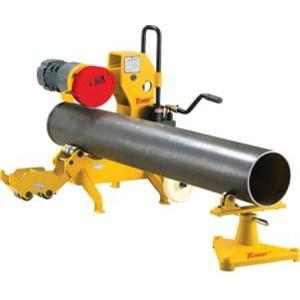 Mesin Potong Besi - Pipe Cutting Machine  - Mesin Potong Pipa Besi - Steel Pipe Cutting Machine