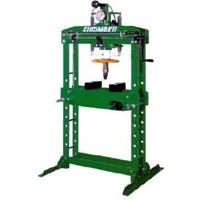 Mesin Press FUGIMAKU HY-15 - Hydraulic Press HY-15 FUGIMAKU 1