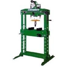 Mesin Press FUGIMAKU HY-15 - Hydraulic Press HY-15 FUGIMAKU