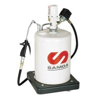 Grease Pump Samoa - Mobile Oil Dispensers for 200 Litre Drump Samoa Murah 5