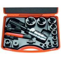 Hydraulic Puncher Tristar Alfra 1