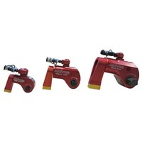 Kunci Momen . HI-FORCE Hydraulic Torque Wrench Square Drive TWS45N 1
