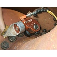 Jual Mesin Pembuka Baut - Hytorc - Hydraulic Torque Wrench - Hydraulic Torque Wrench  2