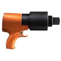 TTP Torque Gun Single Speed 1