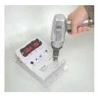 Distributor Torque Tester CEDAR - CEDAR Torque Tester 3