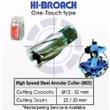 Mata Bor - Nitto - Mata Bor Jetbroach - NITTO Hi Broach Cutter - Pilot Pin Nitto - Pin Locating Nitto