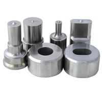 Jual Hydraulic Puncher - NITTO - Nitto Punch dan Dies - Round Punch and Dies